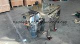 misturador horizontal do pó seco do aço 1000L inoxidável