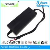 レベルVI Energy Efficiency Output 120W 12V Power Adapter