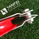 새로운 디자인 플라스틱 나일론 폴리 바퀴
