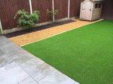 Durable PE et PP Herbe artificielle pour jardin (L40-K2)