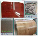중국에서 최고 질을%s 가진 다채로운 강철 코일 PPGI