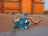 Haute efficacité Deck &Movable navire nettoyant pour la construction navale