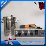 Capa del polvo/unidad de control electrostáticas de la máquina del aerosol/de la pintura con el arma
