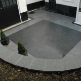 Hot Sale de granit de l'Octogone Paving Stone