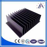 Fabricant en Chine Profil industriel sur mesure Aluminium