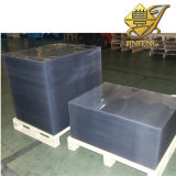 Clear&#160 rigido; PVC Plastic Sheet per Printing e Thermoforming