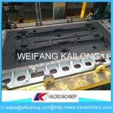 Machine de van uitstekende kwaliteit van de Gieterij/de Automatische Lopende band van de Dekking van het Mangat
