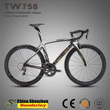 700c 44cm bis 56cm Straßen-Laufenfahrräder mit Shimnao 22speed