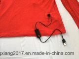 Sous-vêtements thermiques modaux de Long-Chemise chaude de tricot de subsistance de l'hiver de long Johns