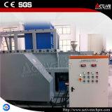 先行技術のHDPEの大箱のシュレッダー機械