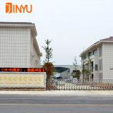 Caixa metálica quadrada fornecedor na China com preço barato