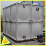 Подавить сопротивление против коррозии Non-Pollution FRP резервуар для воды