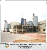Machine normale de fabrication de poudre de gypse avec le certificat