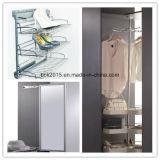 様式(終わるメラミン)の歩行のためのBckの寝室のワードローブ