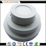 Kühles Oberflächen-LED Panel Downlight des Weiß-220V für Einkaufszentrum
