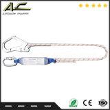 Polyester-Aufbau-Energie-Sauger-Sicherheits-Seil 100% für Verdrahtung