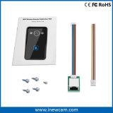 Controle remoto e monitoramento de campainha de alarme de segurança sem fio com tecnologia PIR
