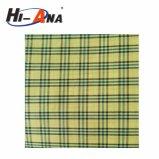 Lo SGS ha dimostrato il tessuto di cotone tinto vario filato di colori dei prodotti