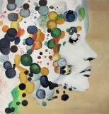 Impressionist Abbildung Ölgemälde für Hauptdekoration