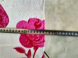 Couper le paquet réglé estampé par pile 6 d'essuie-main de face de coton