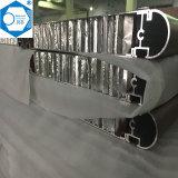 Panel de nido de abeja de aluminio ligero para el cable del asiento del coche