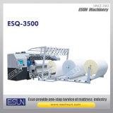 Компьютеризированная High Speed многофункциональная машина цепным стежком Esq-3500 выстегивая