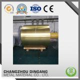Het vooraf geverfte die Product van de Legering van het Aluminium voor Gehangen Plafond wordt gebruikt