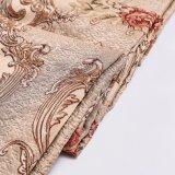Tessuto da arredamento tessuto nuovo disegno del jacquard 2018 per i sofà