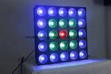 освещение этапа луча матрицы 25X30W RGB СИД (матрица 2530 СИД)