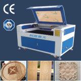 Preço da máquina de gravura do laser do CO2 o melhor de China