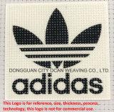 Alto marchio di marca dei vestiti di scambio di calore di stampa del silicone dell'illustrazione
