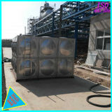 De draagbare Tank van het Water van het Roestvrij staal van de Opslag van de Alcohol