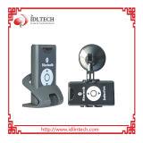 ハンズフリーの駐車のための防水長距離RFID札