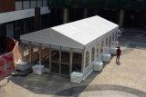 Роскошное алюминиевое напольное шатёр венчания партии шатра случая