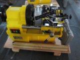 機械(SQ50B1)に通す強力な電気管のThreaderの管の切断
