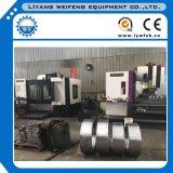 Haute qualité X46Cr13 MCP7726 Anneau en acier inoxydable die die presse à granulés/CPM