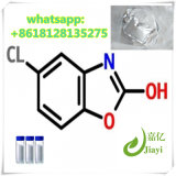 Релаксанты мышцы Chlorzoxazone активно анти- воспалительных дополнений центральные CAS 95-25-0