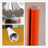 China-Lieferanten-Puder-Mantel-lineare Aluminiumdecke