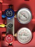 Grupo del calibrador de 082 R134A Freón