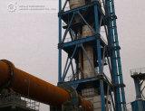 Oil Fracturing Proppant Ceramic Sand Rotary Kiln