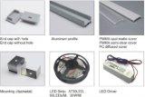 선반 점화를 위한 4216의 도매 LED 알루미늄 단면도