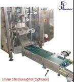 Bolsa de 2 líneas de embalaje y la formación de la máquina
