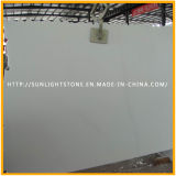 Telhas de assoalho de mármore brancas brancas puras baratas de China /Crystal grandes