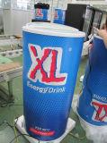 Enfriador de fiesta al aire libre se utiliza para beber té Lipton enfriador puede