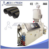 물 공급 또는 가스 또는 배수장치 관 밀어남 Plant/HDPE 플라스틱 관 압출기