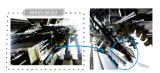 Adicionar o sistema Piezo do jacquard à máquina de Multibar