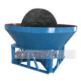 مزدوجة عجلة خام [درسّينغ مشن] مبلّل حوض طبيعيّ مطحنة