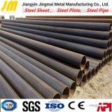 ASTM A106 ERWの炭素鋼の溶接された鋼管