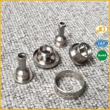Часть металла высокой точности подвергая механической обработке для механически продуктов
