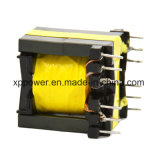 Tipo trasformatore ad alta frequenza di Pq dell'alimentazione elettrica del trasformatore